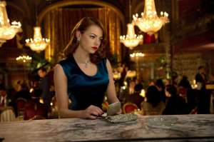 Emma Stone in Gangster Squad -02