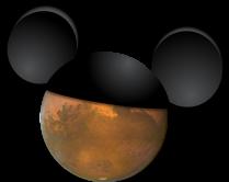 mickey-mars